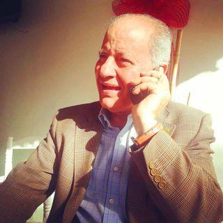 Entrevista al Embajador José Serulle Ramia en el programa Trovando por Radio Cimarrona