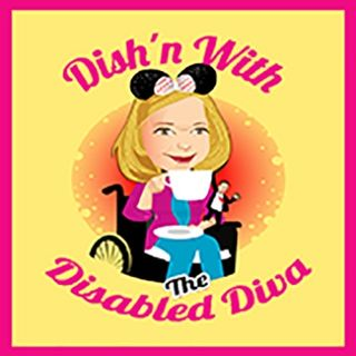 Norman Hanley - Dish'n With The Disabled Diva