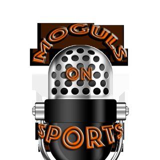 Moguls On Sports Talk Football