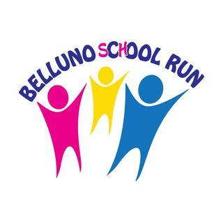 Belluno School Run Giangiacomo Nicolini