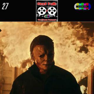 27. Halloween Kills