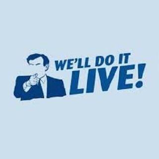 Doin it Live