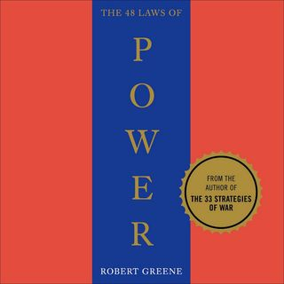 The 48 Laws of Power Podcast