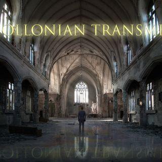 Apollonian Transmission