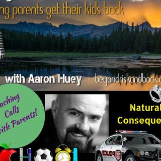 Natural Consequences: Coaching Calls with Parents