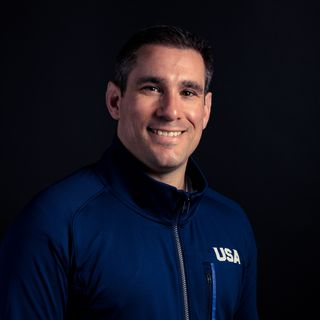 Coach's Corner: Dr. Nick Galli, USS Mental Performance Consultant