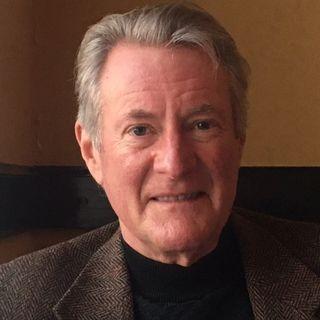 The InFOCUS Podcast: Tom Birch
