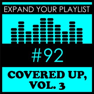 #92: Covered Up, Vol. 3