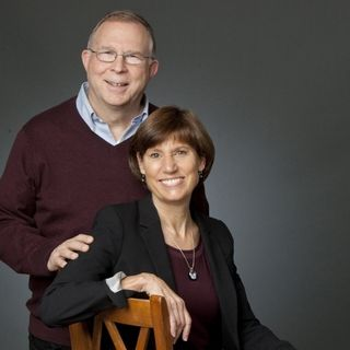 DAVID and JILL STOWELL: The Dyslexia, Learning, and Attention Challenge Solution