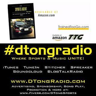 The BEST Independent Music on #dtongradio - Powered by TrainedTooGo.com/books
