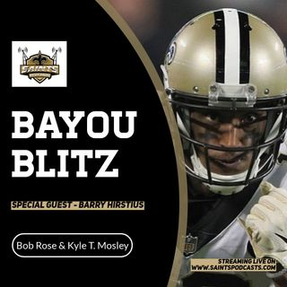 Bayou Blitz: Michael Thomas Breaks the Bank - Saints Training Camp 2019