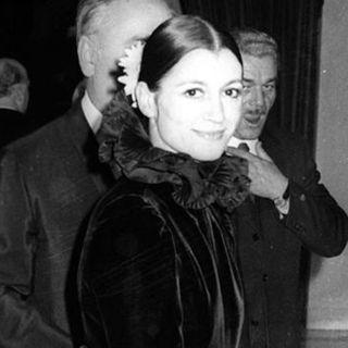 Addio a Carla Fracci, regina della danza italiana