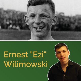 """Ernest """"Ezi"""" Wilimowski: il figlio dimenticato dell'Alta Slesia"""