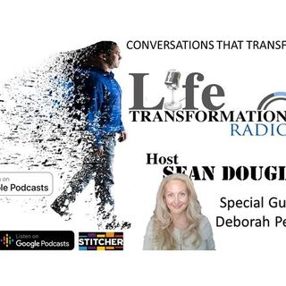 Business Growth & Mindset Tools To Thrive with Deborah Peters