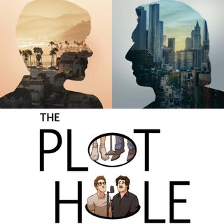 Marriage Story Review - featuring Kyle Bruehl of The Plot Hole