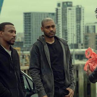 Episode 33 - Drake helps Top Boy season 3 happen