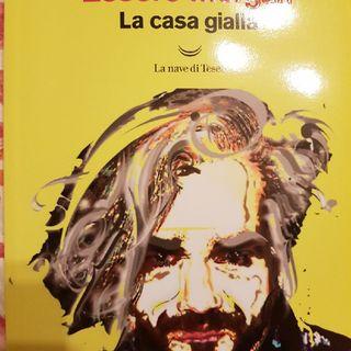 Marco Morgan Castoldi : Essere Morgan- La Casa Gialla- Costumi