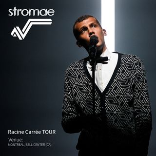 Stromae - Racine Carrée Tour | Live at Montreal's Bell Center | Full Concert | Full Show | Extended