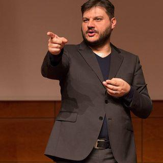 Border Nights, puntata 324 (Marcello Pamio, Marco Fincati, Andrea Panatta 29-10-2019)