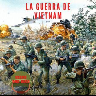 # geeks and beers -  Vietnam