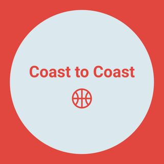 Coast to Coast S2:E8 - Is the NBA in trouble?
