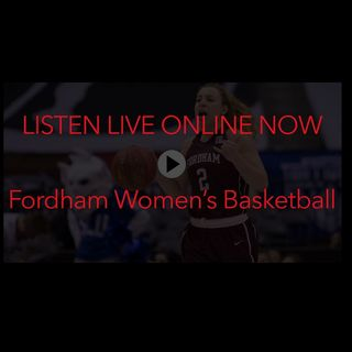 Fordham WBB vs. Georgetown 11/29