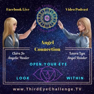 Third Eye Challenge Video Podcast