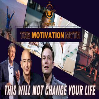 মোটিভেশন দিয়ে কি আসলেই কোন কাজ হয়? Does motivation actually work for your success? || Ep. 05