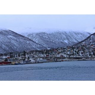 #tromsø We can't do much, we are short