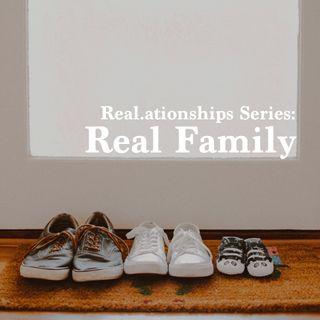 Real.ationships Series - Real Family - Elder Rosalind Ang