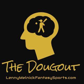 The Dougout 5-2