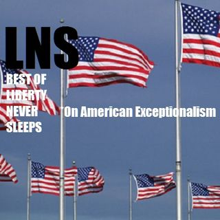 Best of Liberty Never Sleeps 12/28/16