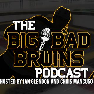"Ep 51: Bergeron Dons The ""C"", Picking Up the Chara/Krug Slack; Season Expectations"
