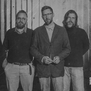 Luxury: A Rock Band of Priests