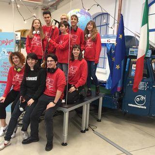 #oltrape Museo Piaggio: Noi abbiamo futuro!