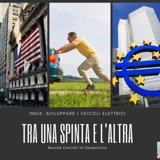 La Borsa...in poche parole - 24/6/2019 - Tra una spinta e l'altra