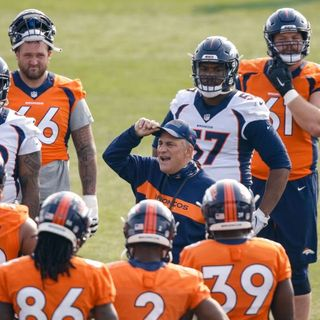 BTB #180: Broncos Camp | One Position Standing Out as Big Weakness