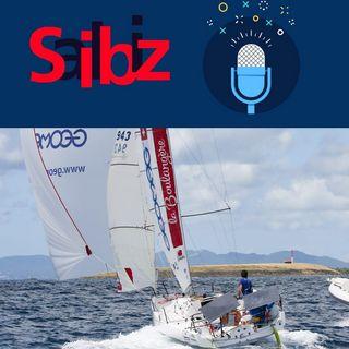 SAILBIZ Geomag dello skipper Ambrogio Beccaria, domina la Mini Transat 2019