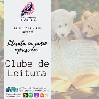 #031 - Clubes de Leitura
