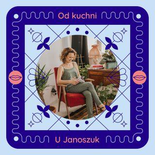 63. Ania Chojnacka-Skoog od kuchni