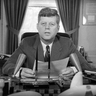 Psicogenealogia: La sindrome da anniversario nella dinastia Kennedy (seconda parte)