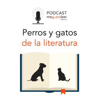 Perros y gatos de la literatura