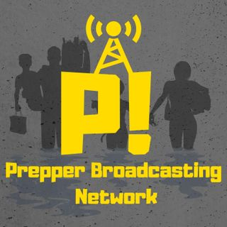 Daily Audio Cache: The NBC Guy Is Back and A Prepper With Purpose