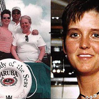 Programa 4: Desaparición en el barco ¿Qué pasó con Amy Lynn Bradley?