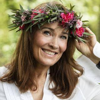 Agneta Sjödin