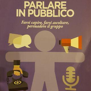 Cesare A. Sansavini: Parlare in Pubblico - A Chi Rivolgere Il Contatto Visivo?