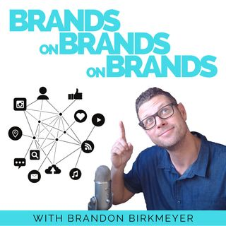 #29 6 Tactics for Building Brands That Matter
