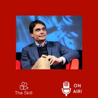 Skill On Air - Luca Bolognini