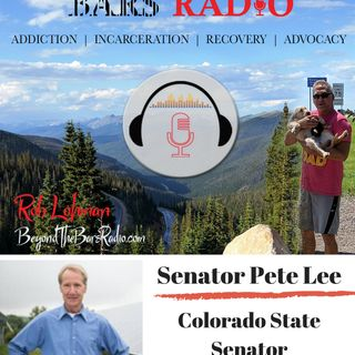 Colorado Prison Reform with Senator Pete Lee