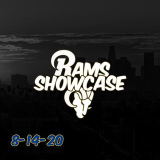 Rams Showcase - 8-14-20